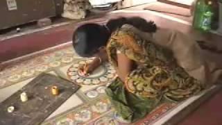 7 Wonders of India - Orissa : 13 - Raghurajpur Craftsman Village