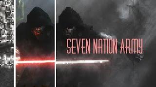 Kylo Ren | Seven Nation Army |