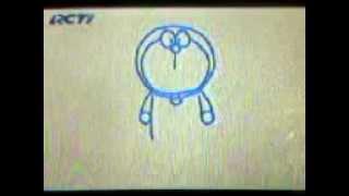 Ending Song - Doraemon RCTI 2012- Silvercall.3gp