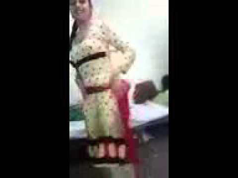 paki girl home made Hot sexy dance video on indian song