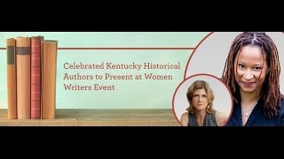 Kentucky Women Writers Conference 2015 // Day 1, pt.2