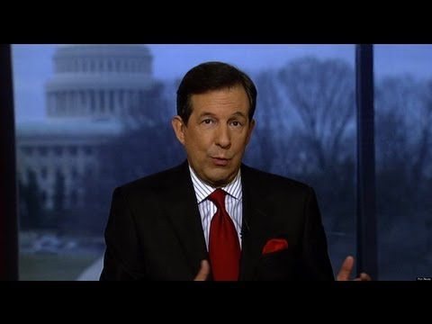 Chris Wallace Fed Up With Fox News