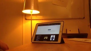 Weblight demo (Conversion Light)