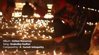 Enakulley Kadhal | Sollai Manamey Album | Tamil Album Song