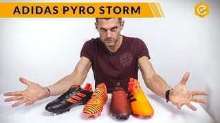 Botas de fútbol ADIDAS PYRO STORM