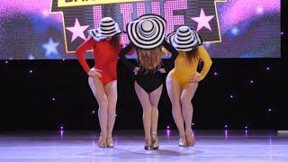 Temecula Dance Company - Countdown