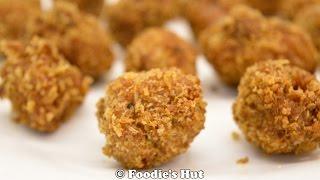 Chilli Chicken Bites || Friendship Day special || Recipe by Foodie