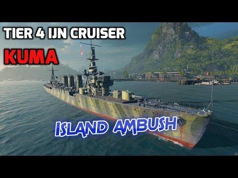 Xxx Mp4 World Of Warships Ship Review Kuma WoWs Gameplay 3gp Sex