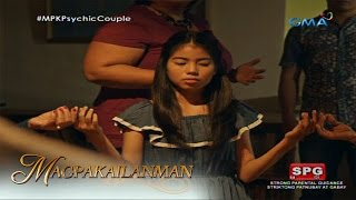 Magpakailanman: Understanding the power of third eye