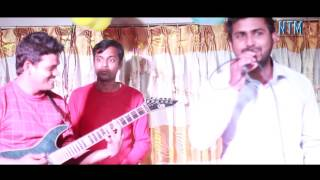 Valentin's day concert..Keno pirity baraila re bondhu by Akash ( কেন পিরিতি বাড়াইলা বন্ধু ) 2017