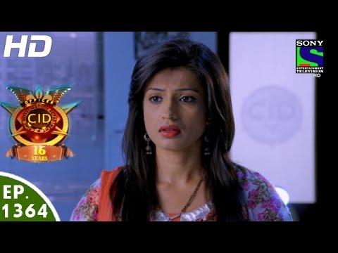 CID - सी आई डी - Bebas Shikar - Episode 1364 - 30th July, 2016