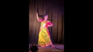 Durge Durge Durgatinashini- Durga Puja Dance'17