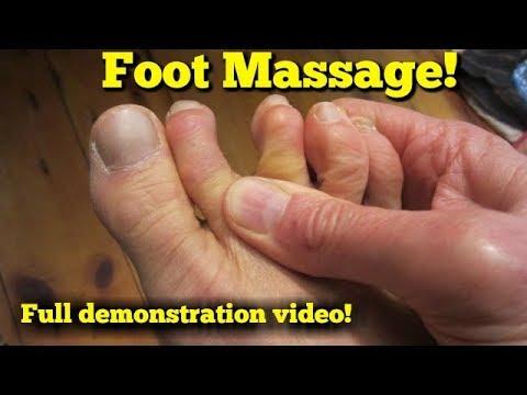 Xxx Mp4 Foot Massage Massage Feet Self Foot Massage 3gp Sex