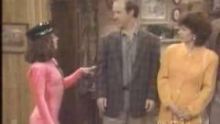 Jenna von Oÿ - Pink Dress Clip