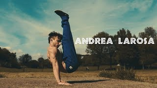 ANDREA LAROSA - MAGIC POWER -  PART 2
