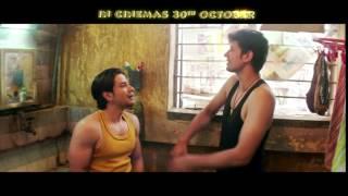 Guddu Ki Gun - Dialogue Promo  - Kunal Khemu - Erecting in Cinemas 30th OCT.