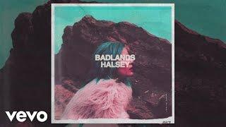 Halsey - Haunting (Audio)