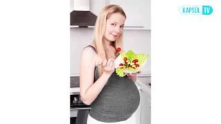 Gebeliğin 22. Haftası Anne ve Bebekte Ne Gibi Değişiklikler Olur?
