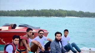 Hafiz ahmed raza qadri mauritius