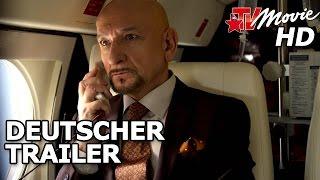 SELFLESS - DER FREMDE IN MIR: Offizieller HD Trailer deutsch // Ryan Reynolds