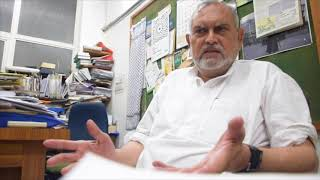 Dr. Zafrul Islam Khan (Chairman, Delhi Minority Commission) on Haj