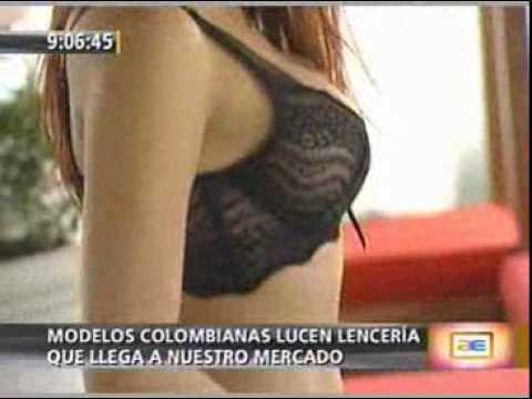 LENCERIA COLOMBIANA EN PERU prensaperu.tv