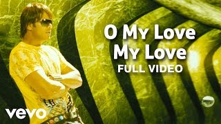 Yennai Theriyuma - O My Love My Love Video | Manchu Manoj, Sneha| Achu