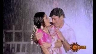 Roopa Ganguly rain song