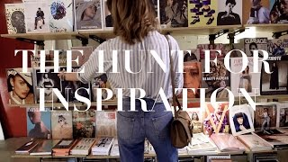 Searching For Style Inspiration | Getting Out Of A Style Rut