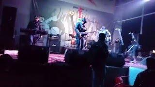 Dhulabali ( ধুলাবালি )  live at SUST