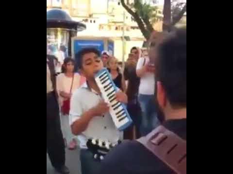 Aleni Aleni - Sokak Müziği Cocuk