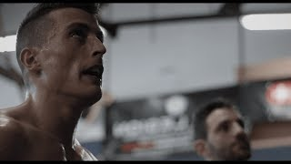 AU DELÀ DES LIMITES - Documentaire sur le Crossfit en France