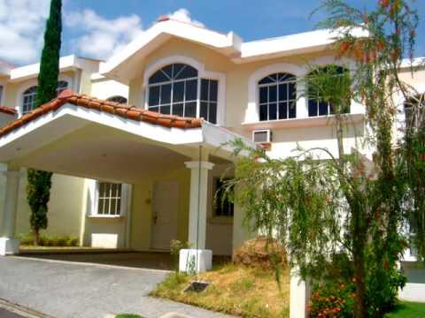 Bonita Casa en complejo Cerrado Colonia Escalón