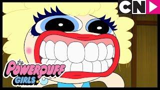 Powerpuff Girls | The Beauty Pageant | Cartoon Network
