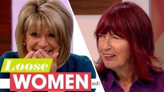 Janet's Virginity Loss Story Leaves The Loose Women Speechless! | Loose Women