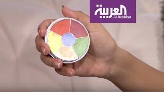 صباح العربية : كيف تصححين عيوب البشرة بالمكياج؟