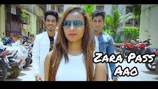 Zara Paas Aao || Dance || Milind Gaba Ft. Xeena || OSM Records || choreography By Naved Khan
