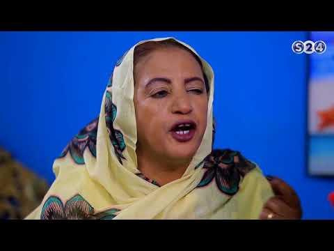 Xxx Mp4 بنت الدافوري مسلسل دبل اكس لارج Xx Large الحلقة السادسة رمضان 2018 3gp Sex