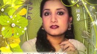 Tere Khayal Ko Dil Se Kabhi Juda Na Karon - |Singer: Naheed Akhtar|