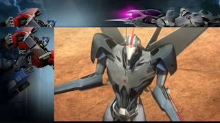 🔴 Transformers Prime 🔵 Saison 1 Épisode 6/2🔴