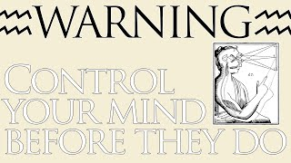 ★ WARNING! ★  Control Your Mind : Extremely Powerful Brainwave Binaural Sounds