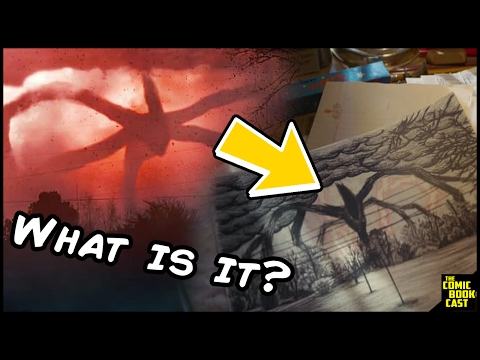 Stranger Things Thessalhydra Explained