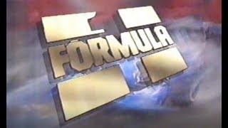 Comerciais F1 1994 - Rede Globo