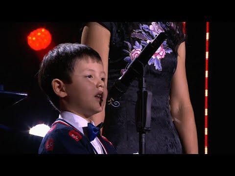 Jason Justin Huser - Rondo alla Turca von Mozart - #srfdgst