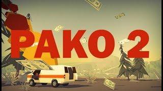 تحميل لعبة مطاردات الشرطة PAKO 2 بحجم صغير مجانا و رابط مباشر | أخر أصدار