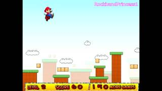 Mario Games To Play Online Free - Mario Typing Game