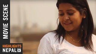 What Is Virginity ? - New Nepali Movie Clip CHASING RAINBOWS | Winner Jury Award TNFF 2014