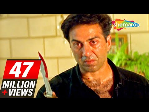 Xxx Mp4 Sunny Deol Scenes From Salaakhen 1998 Raveena Tandon Anupam Kher Hit Hindi Movie 3gp Sex