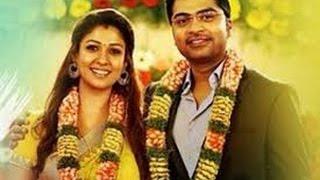Simbu & Nayanthara  create sensation on Valentines' day | Idhu Namma Aalu