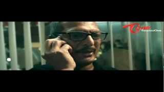 The Attacks of 26/11 Telugu Trailer by Ram Gopal Varma